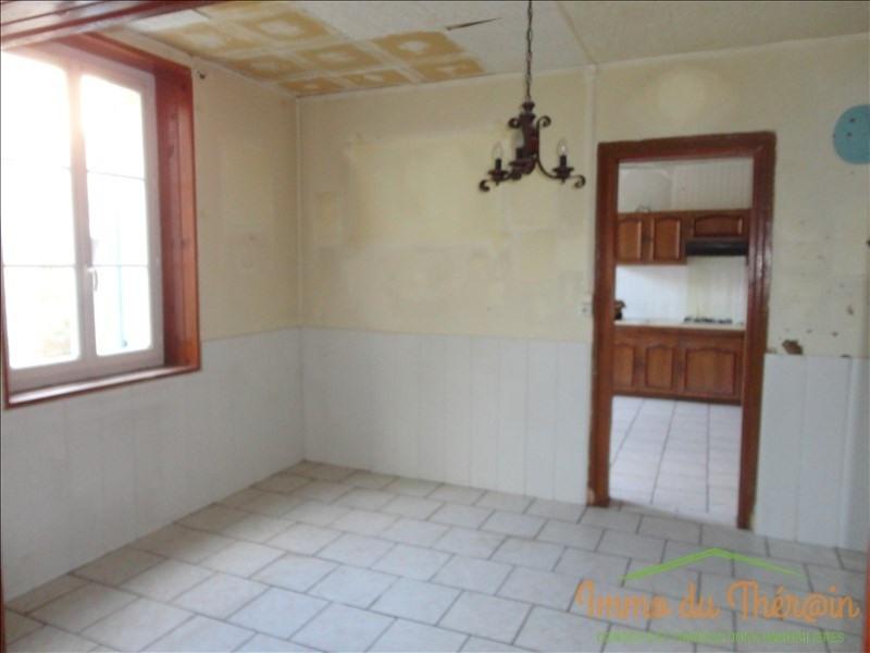 Vente maison / villa Cramoisy 97000€ - Photo 4