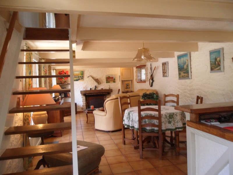 Vente maison / villa Crespières 419986€ - Photo 7