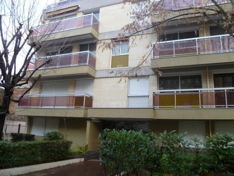 Rental apartment Asnieres sur seine 735€ CC - Picture 1