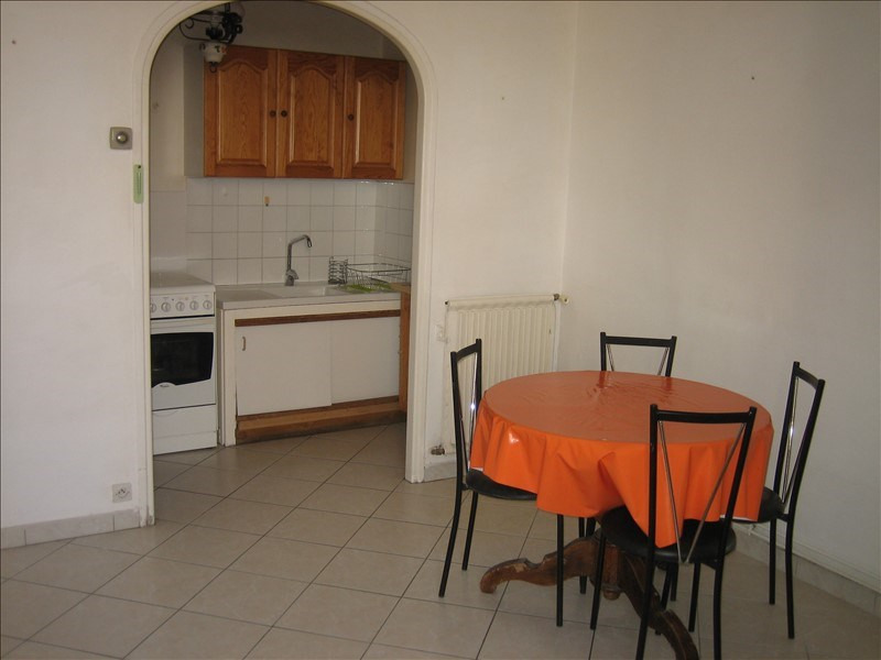 Vente appartement Lodeve 50 000€ - Photo 2