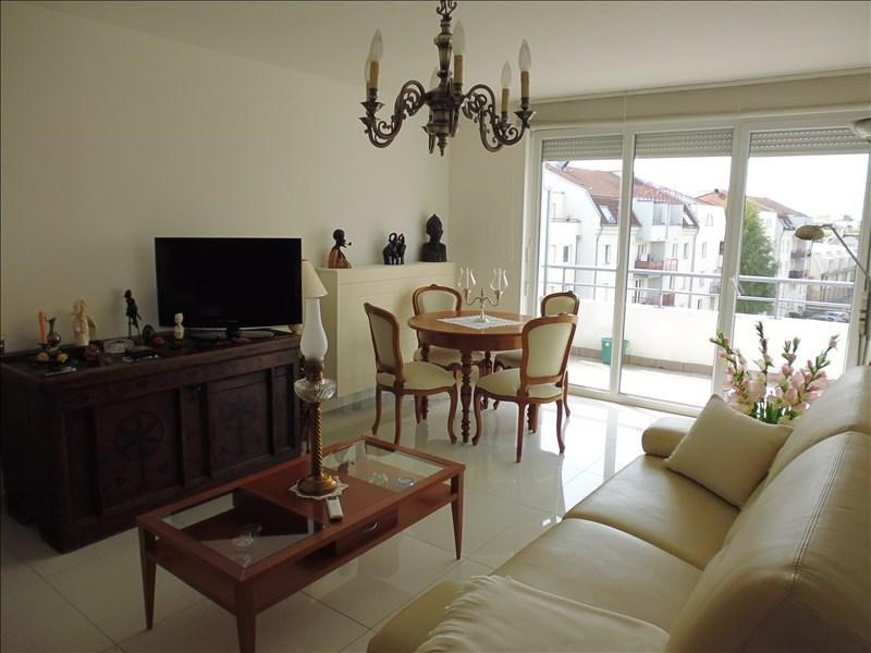 Vente appartement Strasbourg 260 000€ - Photo 3