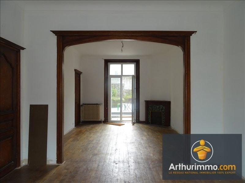 Vente maison / villa St brieuc 149000€ - Photo 3