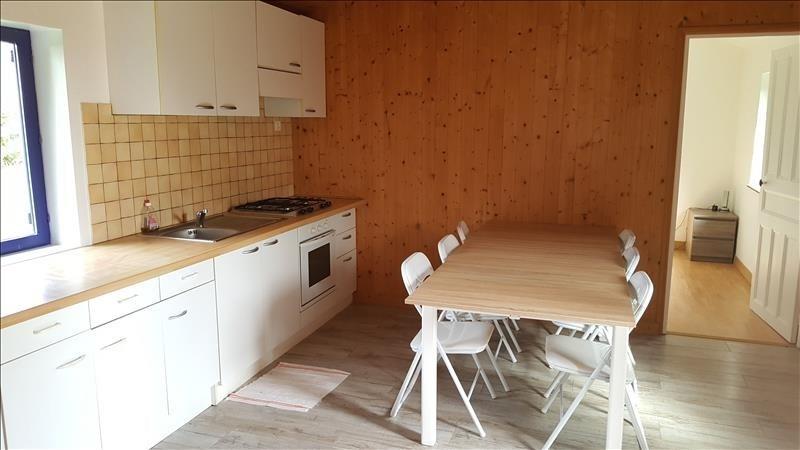 Verkoop  huis Fouesnant 173250€ - Foto 3