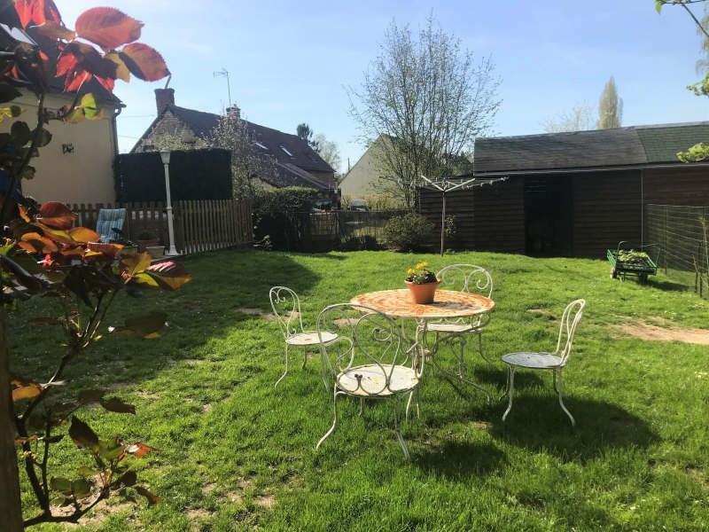 Sale house / villa Chaumont en vexin 242200€ - Picture 7