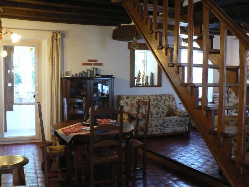 Sale house / villa Dun le poelier 100700€ - Picture 4
