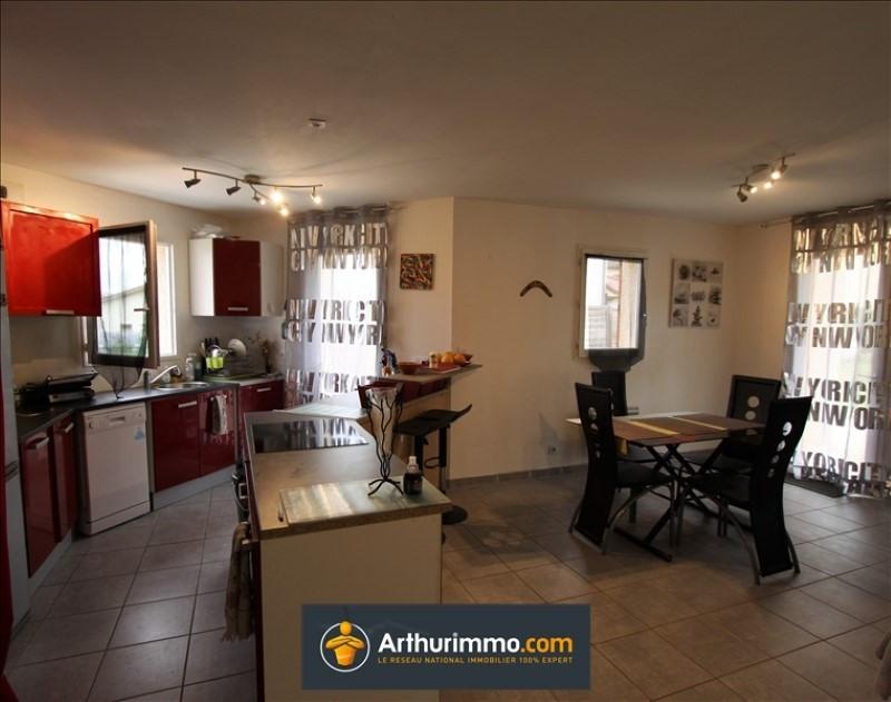 Vente maison / villa Corbelin 215000€ - Photo 3