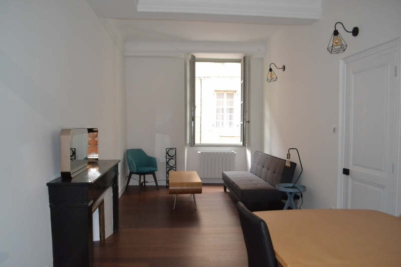 Location appartement Chambery 660€ CC - Photo 1