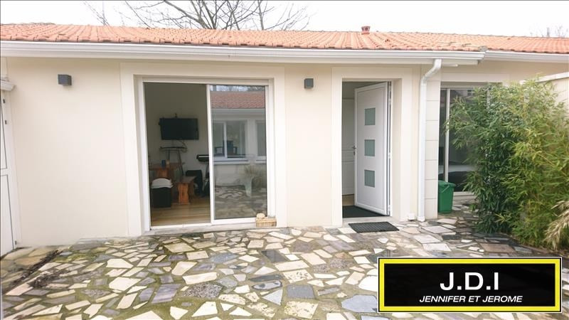 Sale house / villa St gratien 229 000€ - Picture 2