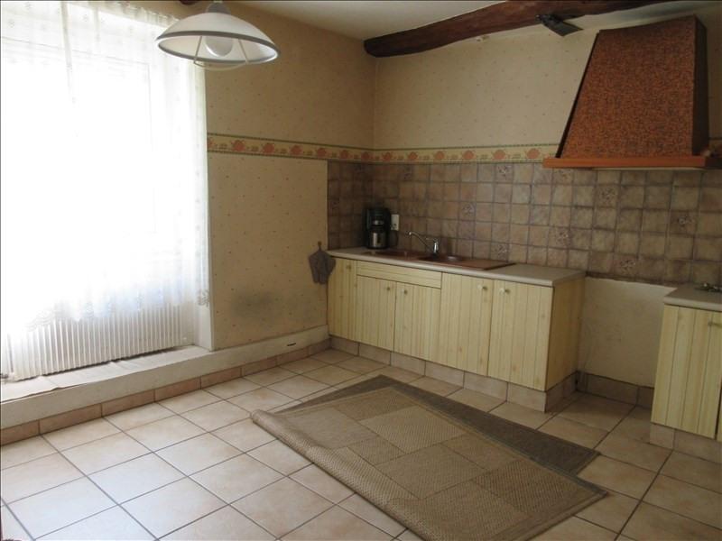 Sale house / villa Pont-croix 115500€ - Picture 3
