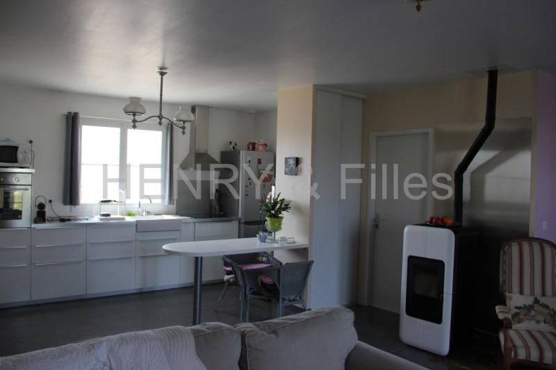 Sale house / villa Lombez 215000€ - Picture 18