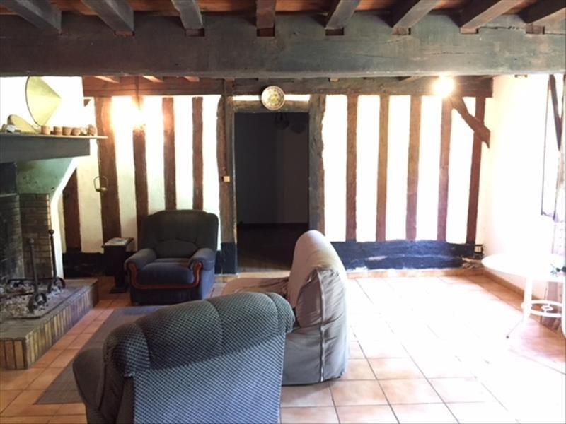 Sale house / villa Luglon 190000€ - Picture 2