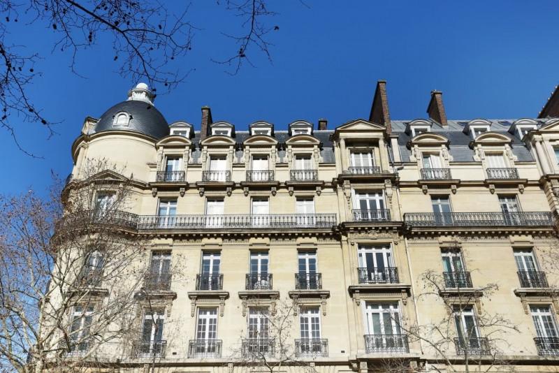 Aрендa квартирa Paris 17ème 5826€ CC - Фото 8