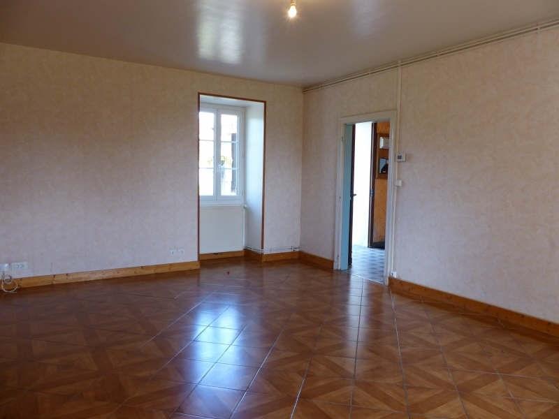 Sale house / villa St pardoux la riviere 216900€ - Picture 10