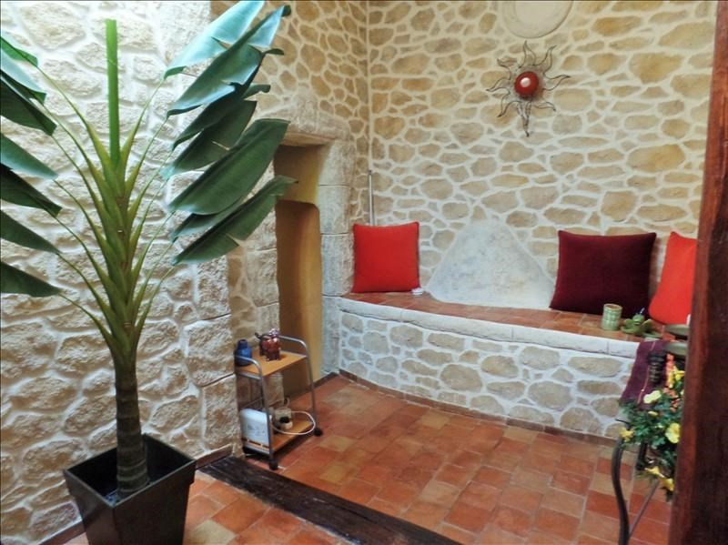 Vente de prestige maison / villa Aubagne 600000€ - Photo 8