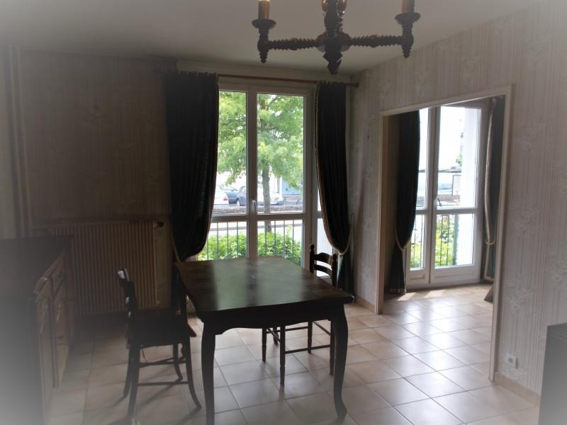 Vente appartement Joue les tours 79 000€ - Photo 1