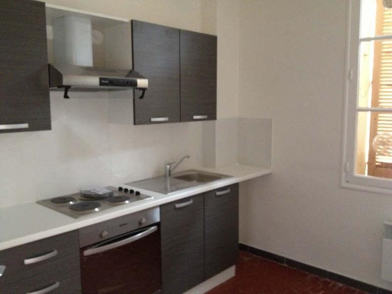 Location appartement Toulon 680€ CC - Photo 1