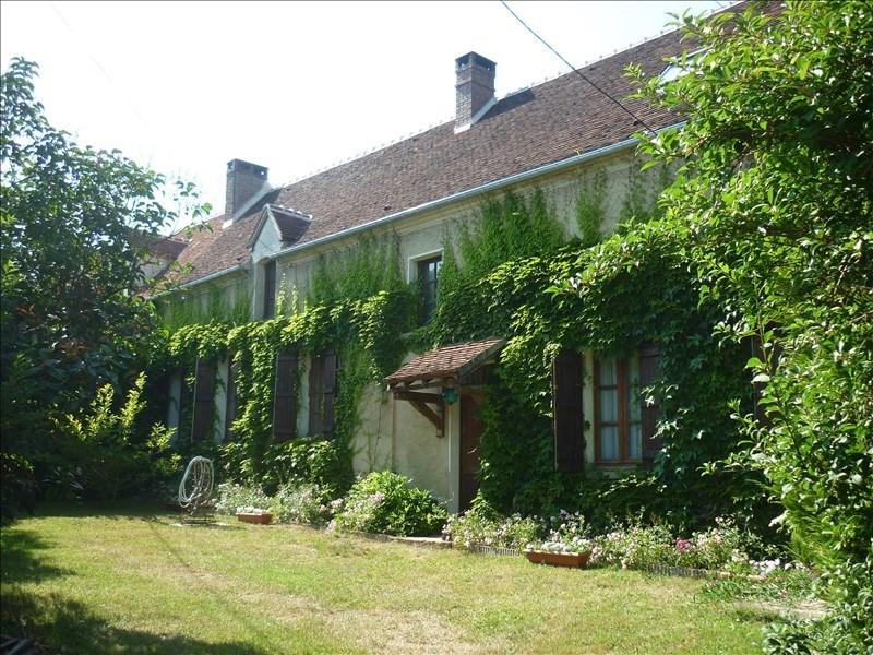 Vente maison / villa Mortagne au perche 262000€ - Photo 1