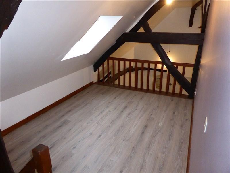 Rental apartment Auxerre 425€ CC - Picture 7
