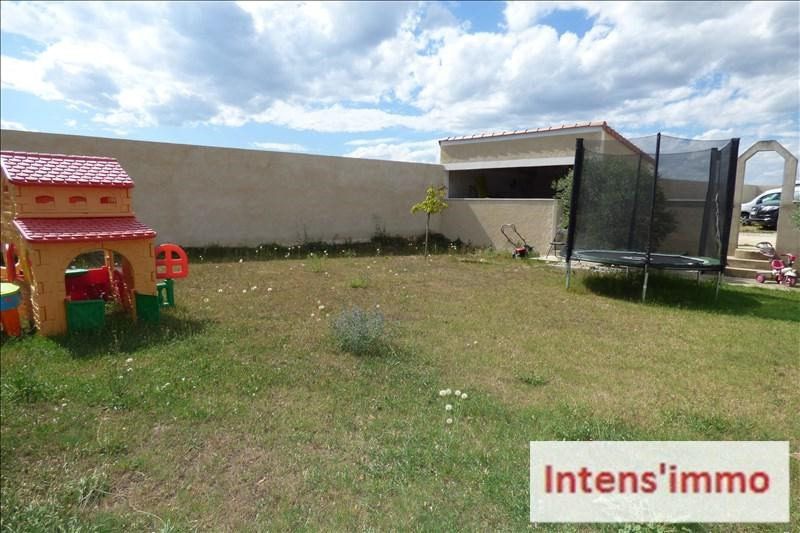 Vente maison / villa Romans sur isere 203 000€ - Photo 6
