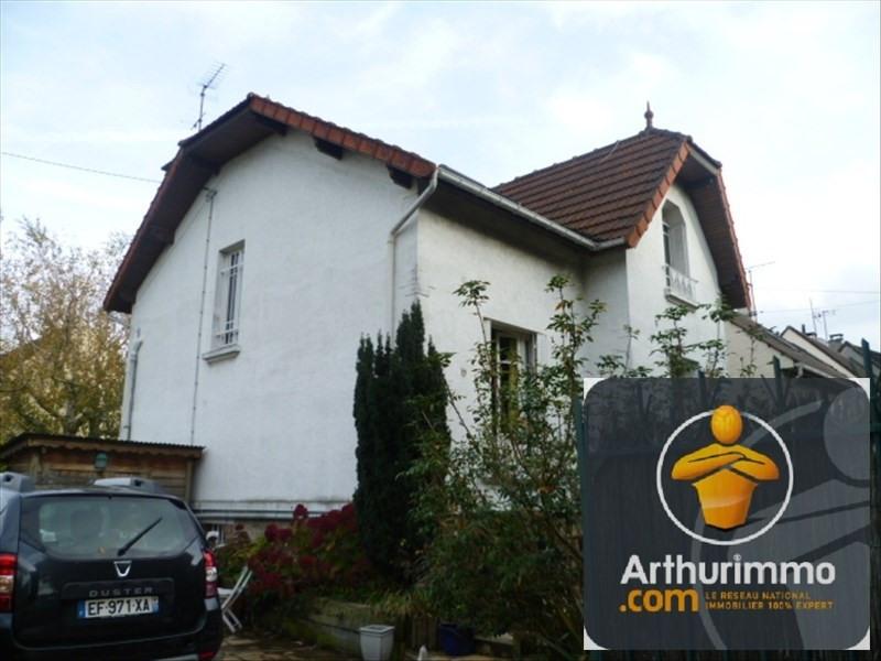 Sale house / villa Chelles 359000€ - Picture 2