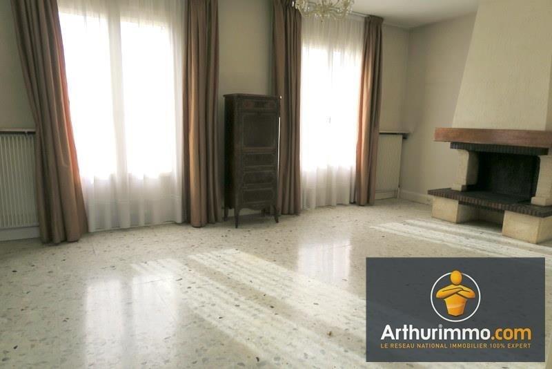 Sale house / villa Vert st denis 358000€ - Picture 2