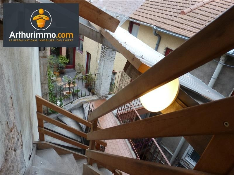 Sale apartment Roanne 69500€ - Picture 7