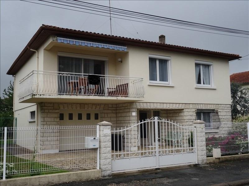 Sale house / villa Bergerac 235000€ - Picture 1