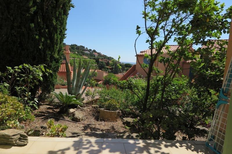 Sale apartment Collioure 185000€ - Picture 1
