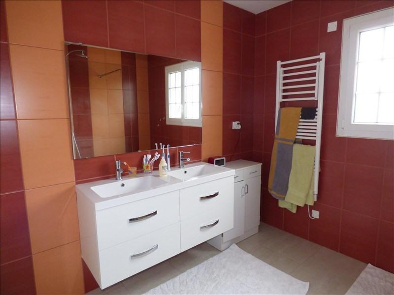 Vente maison / villa St pourcain sur sioule 225000€ - Photo 10
