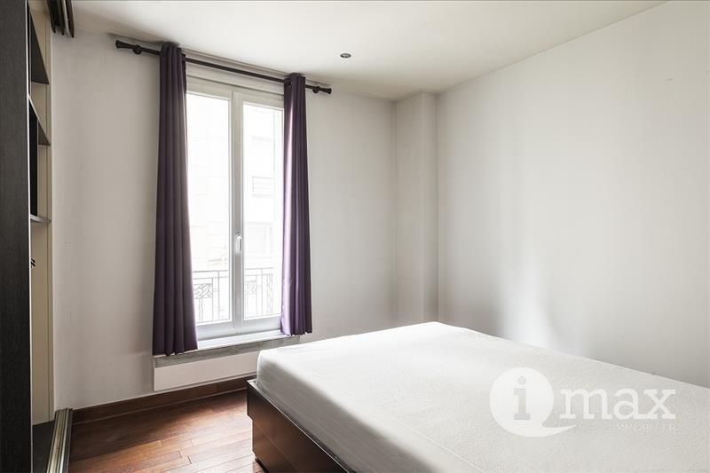 Vente appartement Levallois perret 315000€ - Photo 3