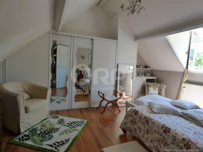 Sale house / villa Les andelys 205000€ - Picture 4