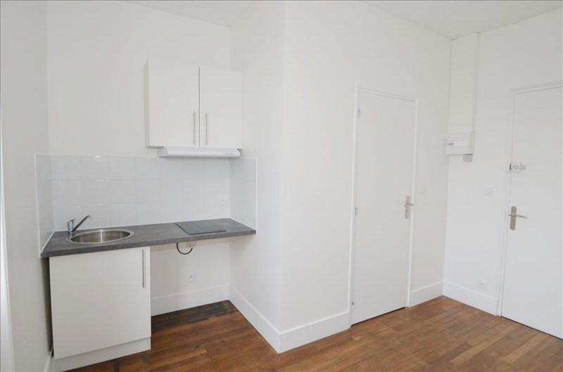 Location appartement Nantes 322€ CC - Photo 2