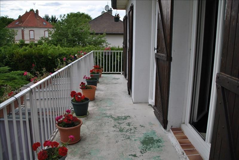 Sale house / villa Montereau-fault-yonne 243800€ - Picture 4