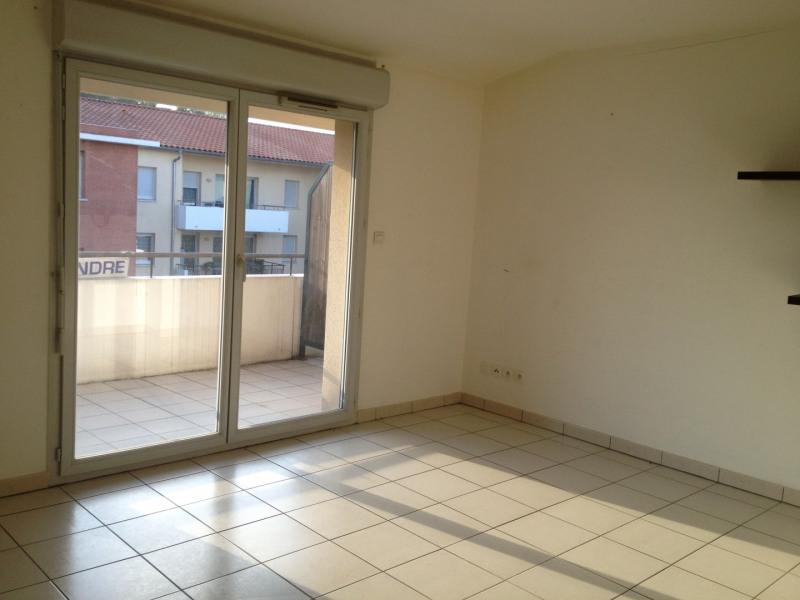 Rental apartment Castanet tolosan 530€ CC - Picture 2