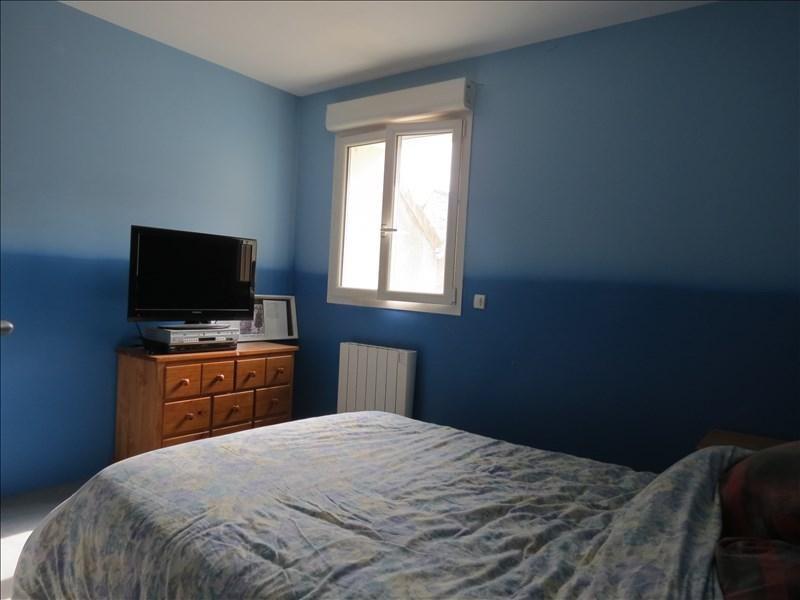 Vente maison / villa Le plessis bouchard 382000€ - Photo 5