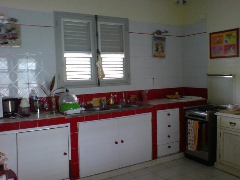 Vente maison / villa Rivière-salée 346500€ - Photo 4