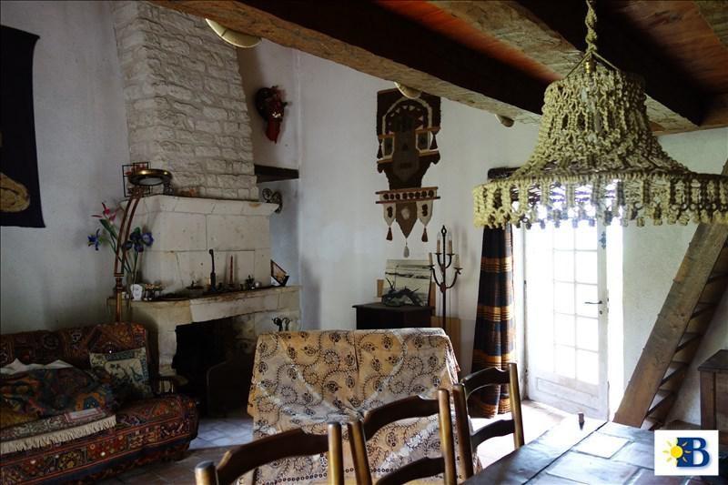 Vente maison / villa St gervais les trois cloch 116600€ - Photo 5