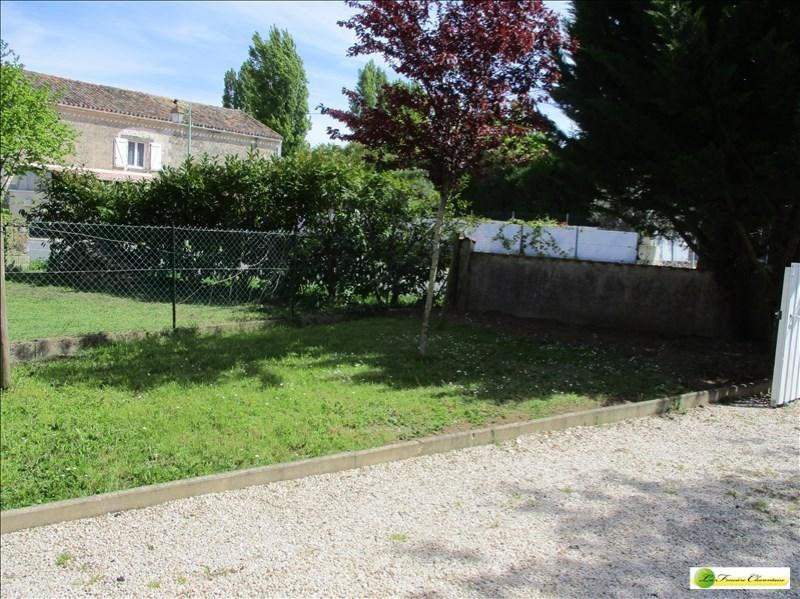 Rental apartment Hiersac 536€ CC - Picture 13