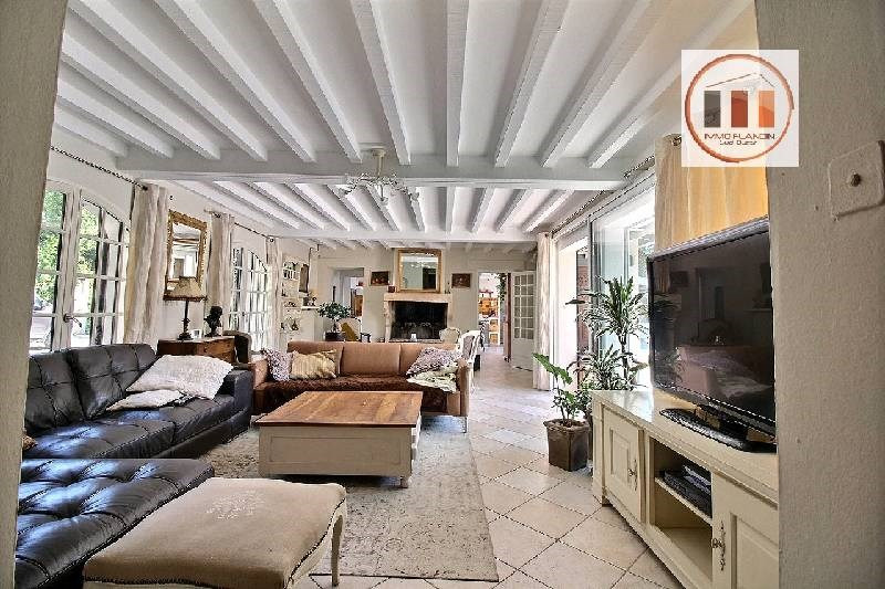 Deluxe sale house / villa Charly 663 200€ - Picture 4