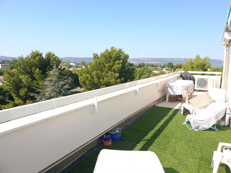 Vente appartement Marignane 208000€ - Photo 1