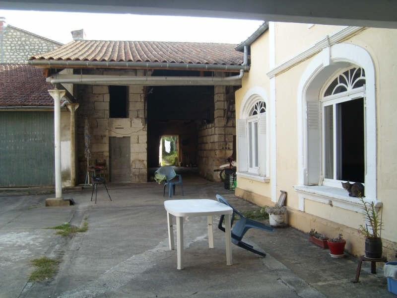 Vente immeuble Ruelle sur touvre 196000€ - Photo 3