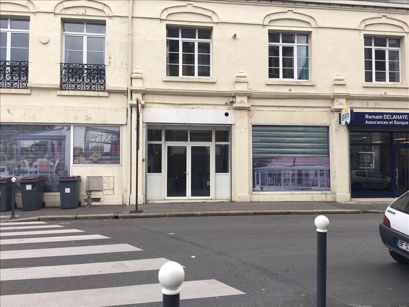 Rental empty room/storage St quentin 1 200€ +CH/ HT - Picture 5