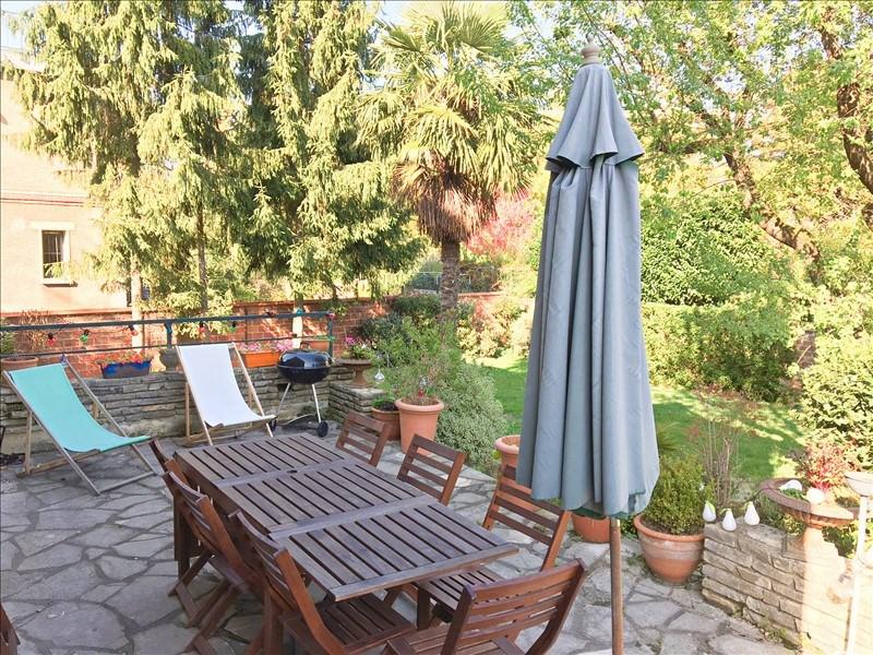 Vente de prestige maison / villa Le vesinet 1380000€ - Photo 4