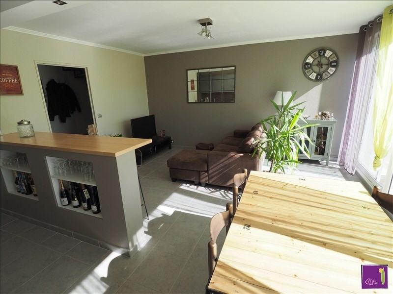 Verkoop  appartement Bagnols sur ceze 139900€ - Foto 4