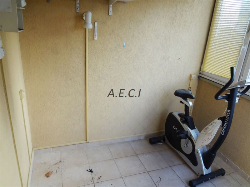 Vente appartement Colombes 265000€ - Photo 8