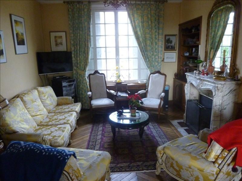 Vente maison / villa Soissons 499000€ - Photo 2