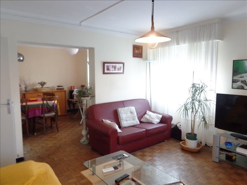 Sale apartment Dax 132 500€ - Picture 1