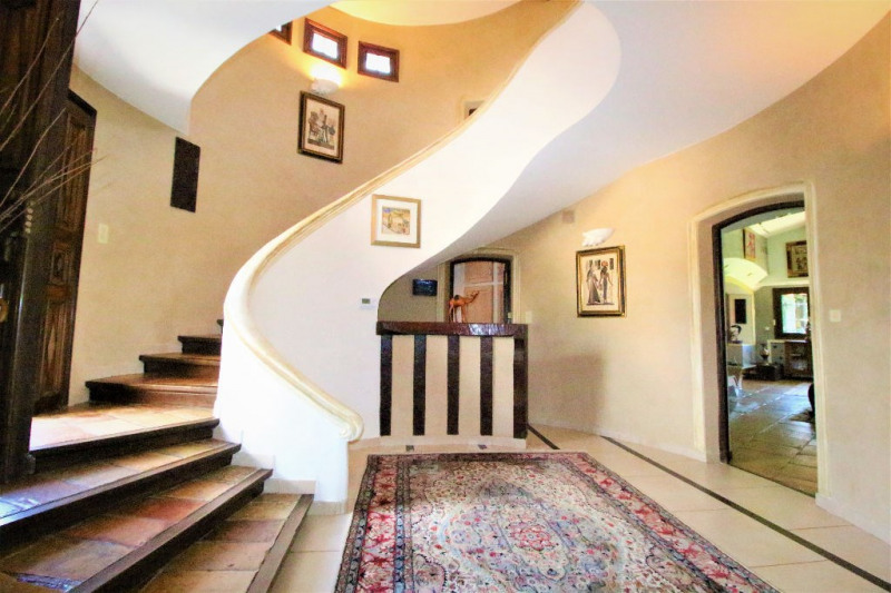 Deluxe sale house / villa Vence 1 980 000€ - Picture 16