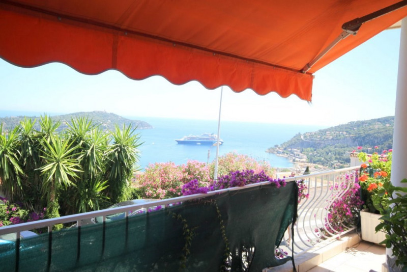 Sale apartment Villefranche-sur-mer 520 000€ - Picture 4