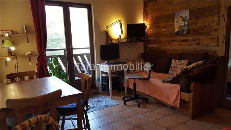 Vendita appartamento Chamonix mont blanc 220000€ - Fotografia 3
